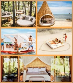 Dedon Island, Siargao, Philippines - Topical Island Escape at its Finest