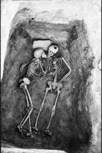 5-The 2800 year old kiss