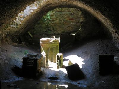 Travel: Tophet, the Ancient Infant Sacrificial Site