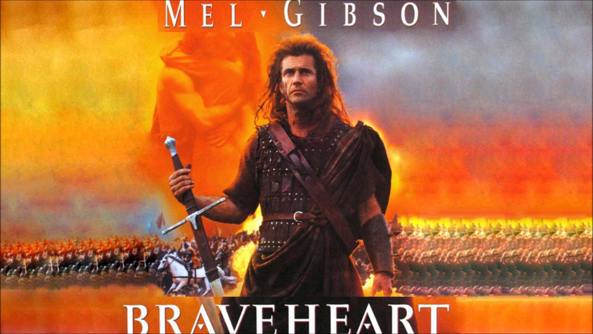 BRAVEHEART 1995: LIVE IN PRESENT, MAKE IT SO BEAUTIFUL