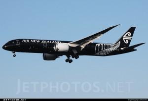 1- AIR NEW ZEALAND 787