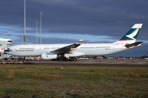 3-Cathay Pacific A330-343X B-HLR