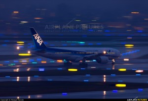 9- NIPPON AIRLINE