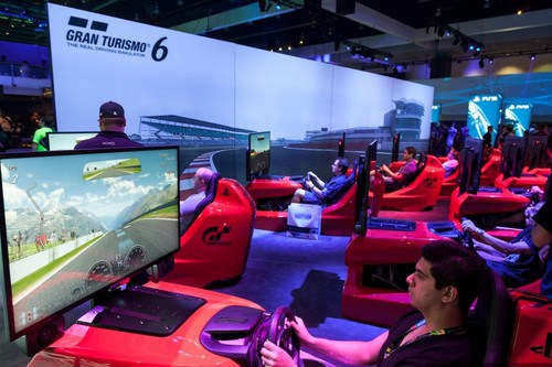 10 Richest Video Game Developing Companies