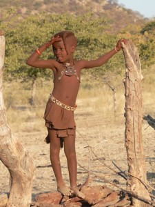 Learning expands great souls. ~ Namibian proverb