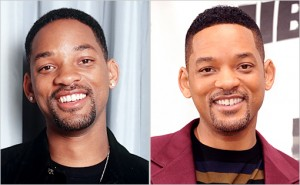 Will Smith at 46 in 2014