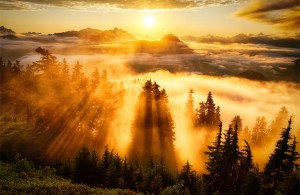 (X)breathtaking sights8-sunset-atop-evergreen-mountain-lookout-washington