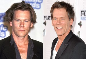 Kevin Bacon at 56 in 2014