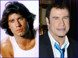 John is 60 years old, and he is best known for his roles in the box office hits Grease and Saturday Night Fever.