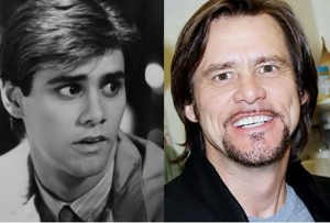 "James Eugene ""Jim"" Carrey , 52 y.o.,is a Canadian-American actor, comedian, impressionist, screenwriter, and producer. Carrey has received two Golden Globe ."