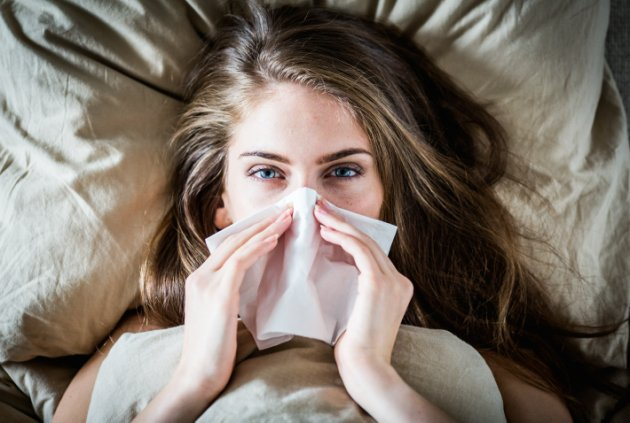 10 Tips on How to Get Rid of Nasal Congestion Quickly