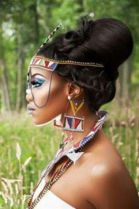 If you are filled with pride, then you will have no room for wisdom. ~ African proverb