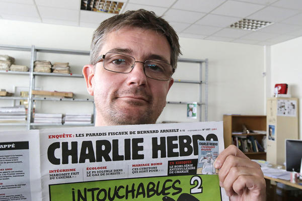 Different Views on Charlie Hebdo, Freedom of Speech