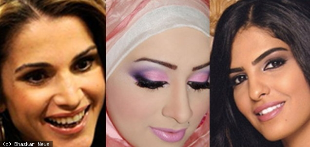 World's Top 10 Most Beautiful and Richest Muslim Women