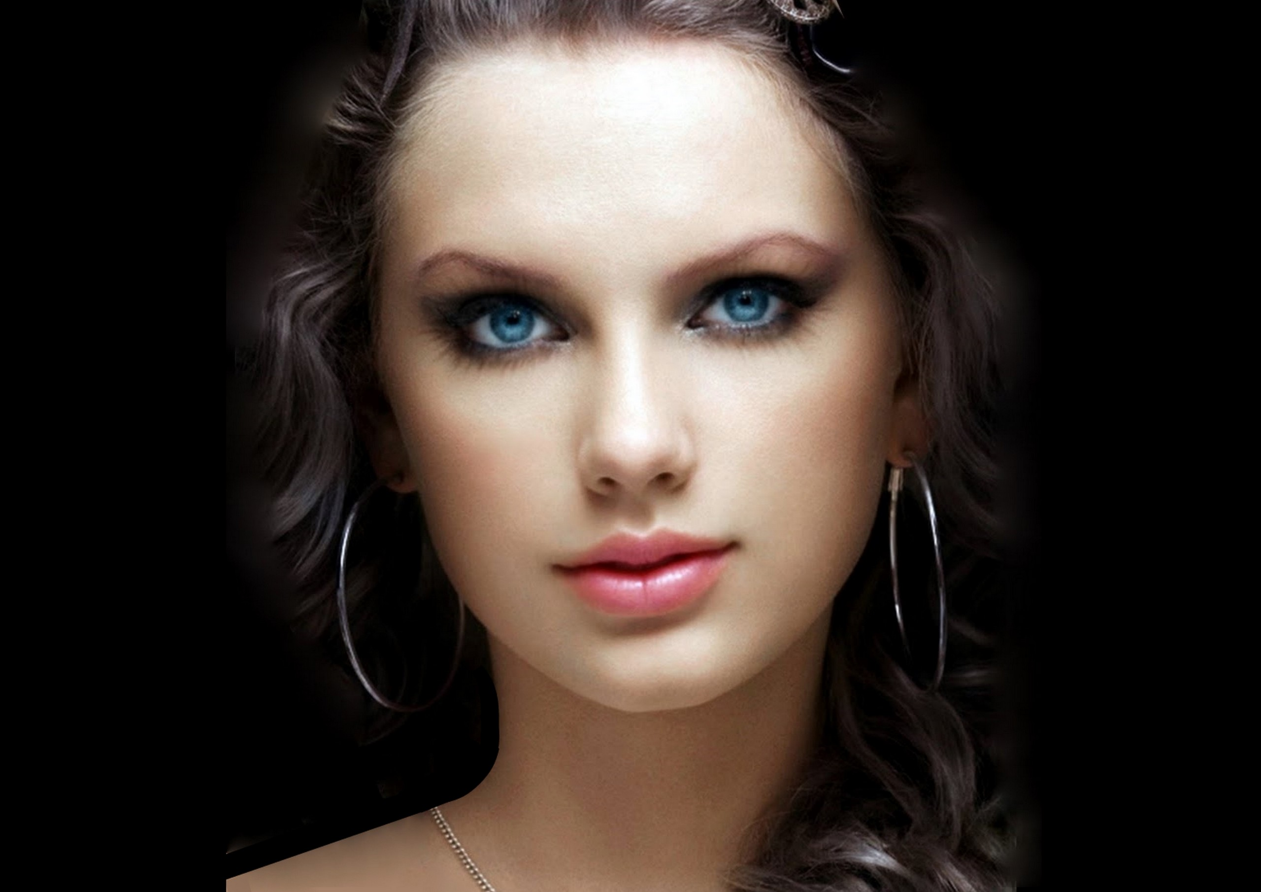 10 Most Beautiful Eyes of Celebreties