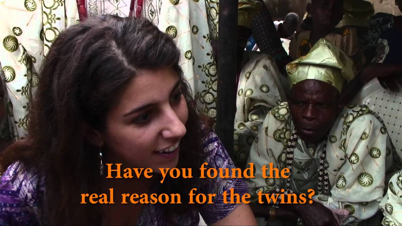 Nigeria: The Land of Twins