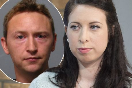 'I was raped 300 times as I slept - by my husband'