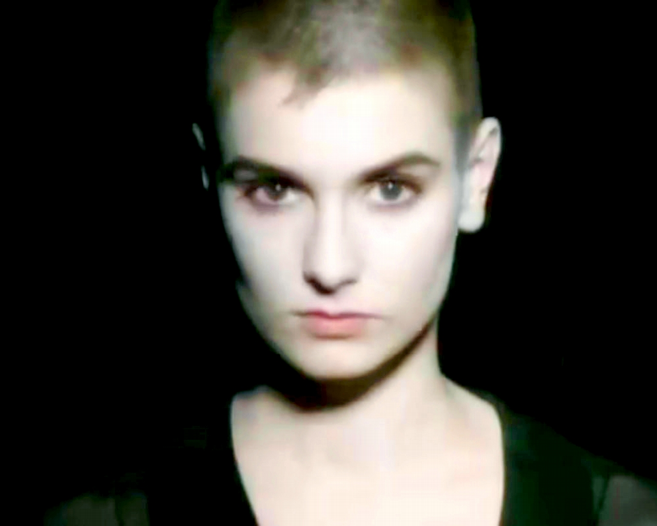 """Nothing Compares 2 U"" by SINEAD O'CONNOR LYRICS"