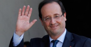"French President Hollande: ""Muslims are the first victims of fanaticism, fundamentalism and intolerance"""