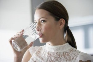 Alkaline water systems may be costly and may not be effective. Photo Credit Fuse/Fuse/Getty Images