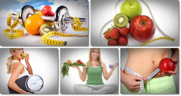 Treatment: Psychological tricks to drop the kilos