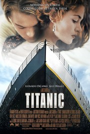 """My Heart Will Go On"" by  Celine Dion : Titanic Theme Song"