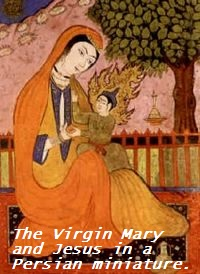 Mary In Islam, In Christian and In Wikepidea
