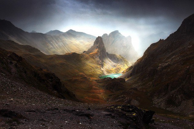 10 MOST ENCHANTING VALLEYS  IN THE WORLD