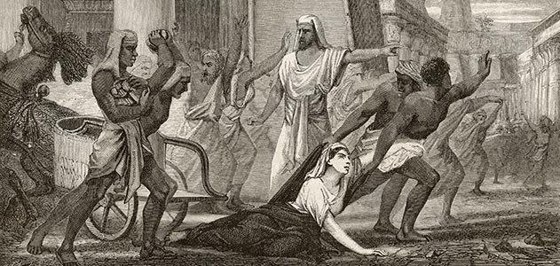 Hypatia, Ancient Alexandria's Great Female Scholar