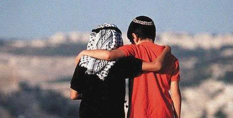 Moments In History That Jews and Arabs Lived In Peace