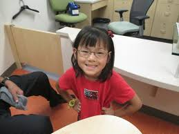 Myopia: Reason why many Chinese children wear glasses?