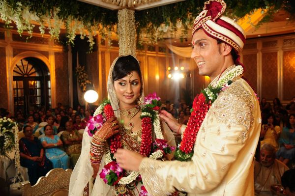 Interesting Indian Wedding Facts
