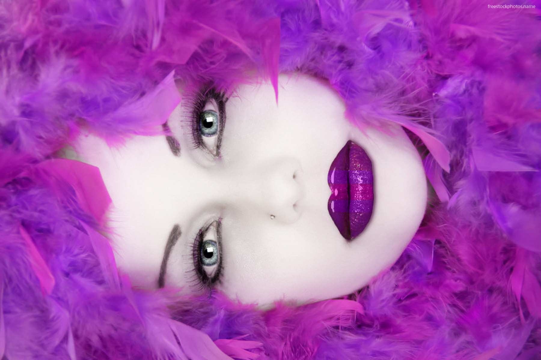 Lovely Lavender Fashion photography