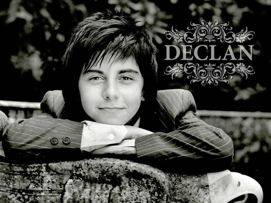 Guardian Angel lyrics by Declan Galbraith
