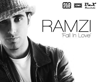 Fall in Love Lyrics by Ramzi