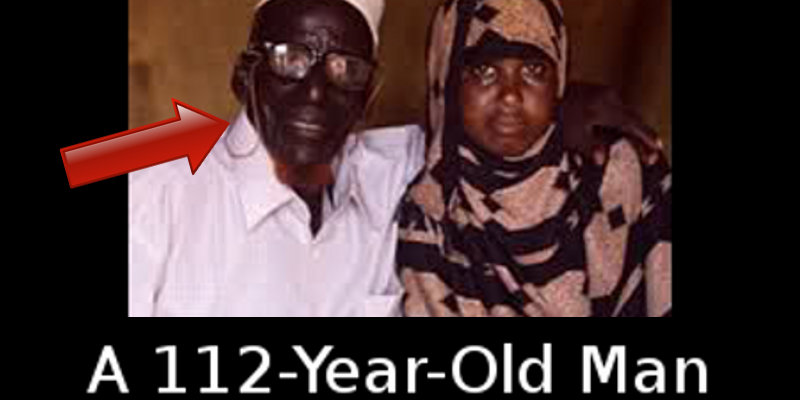 Against All Odds: Somali Man Ahmed Muhamed Dore ,'112', - Weds Girl, 17
