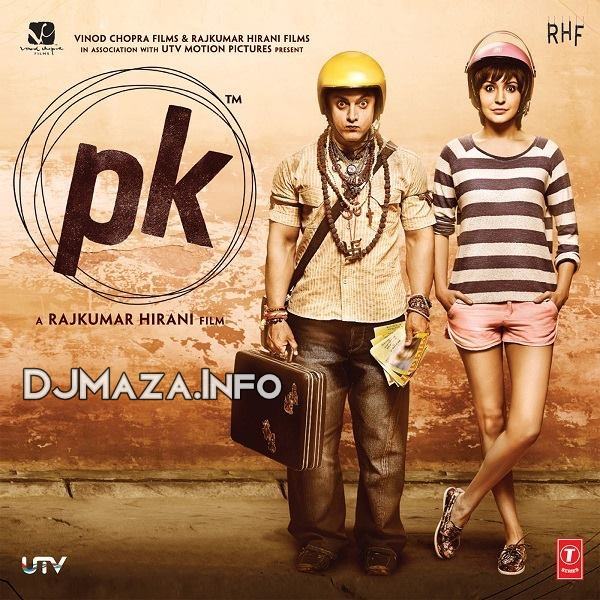 PK (2014) Full Hindi Movie With English Subtitles I Aamir Khan I Anushka Sharma : Why is Bollywood film PK controversial? - BBC New