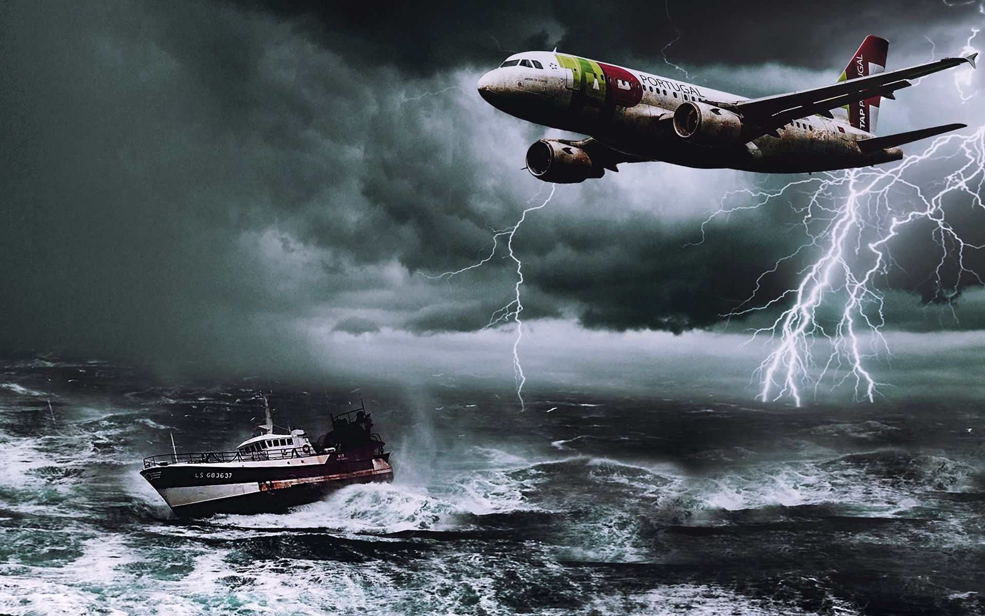 Mystery of Bermuda Triangle