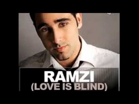 Your Love Is Blind Lyrics by Ramzi
