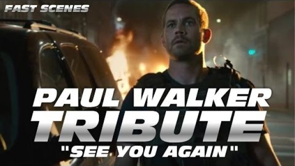 See You Again Lyrics by Wis Khalifa Honorin Paul Walker