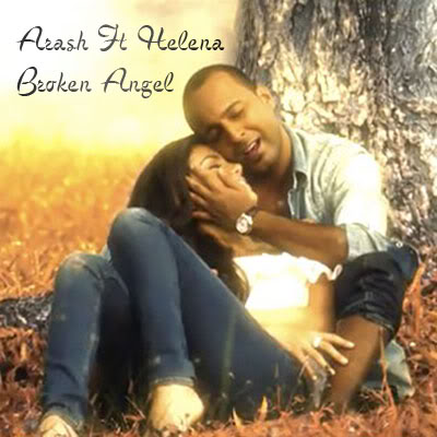 Broken Angel Lyrics by Arash feat Helena