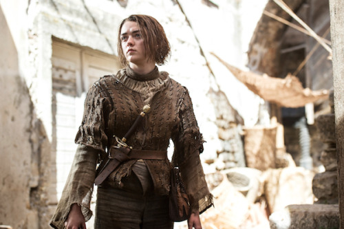 5 things the Game of Thrones weapons master told us
