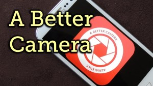 Better Photography with Your Phone's Camera