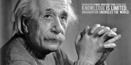 20 Great Life Lessons from Albert Einstein