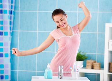 Mouthwash use 'linked to oral cancer': People who use products more than three times a day increase risk