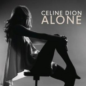 Alone by Celine Dion Lyrics