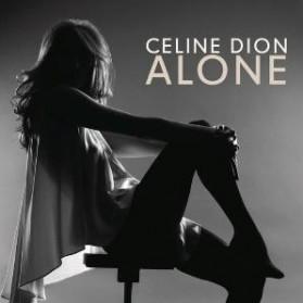 Alone by Celine Dion Lyrics