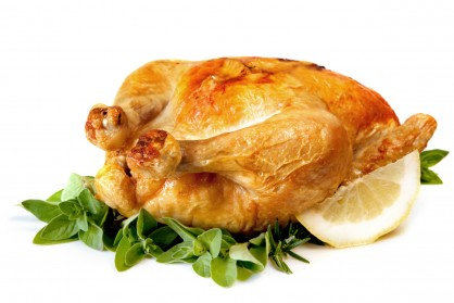 Eating Chicken: The Good and the Bad Side of Eating Chicken and How Much is Enough Chicken?