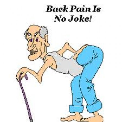 Back Pain: Most Important Acupressure Points