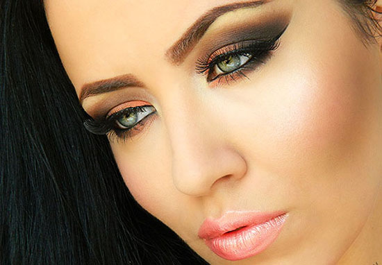 The Sexy Smokey Eye Tips